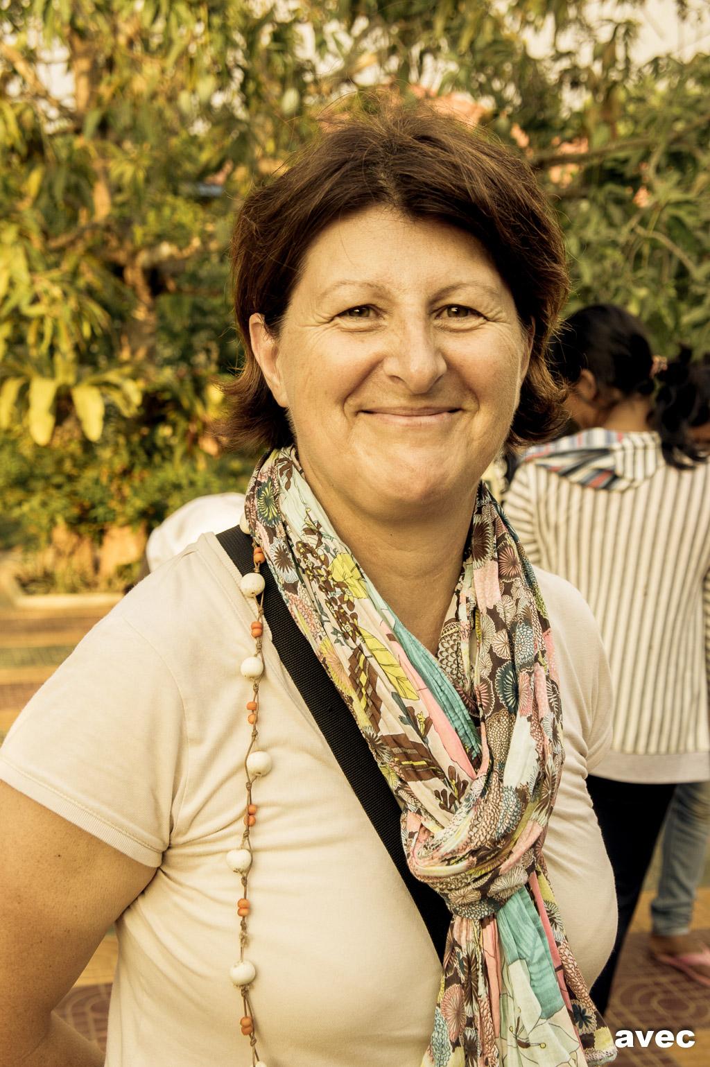 2014 Patricia OGER - Cambodge