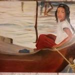 PatdelMuro, d'après une photo faite au Cambodge.