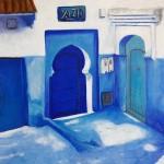 Maroc Chefchouen